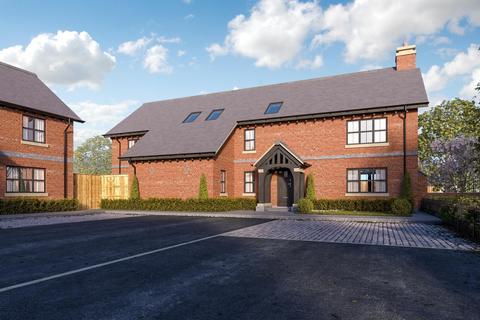 4 bedroom house for sale - Barley Fields, Warrington Road, Mere