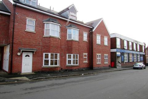 2 bedroom flat to rent - Ardea Court, David Road, CV1 2BF