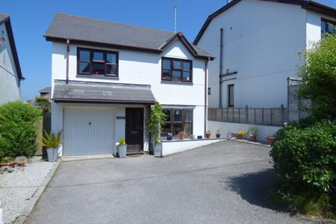 4 bedroom detached house for sale - Sunnyside, Perranporth