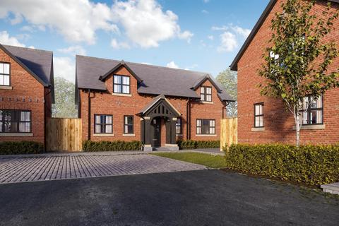 3 bedroom house for sale - Barley Fields, Warrington Road, Mere