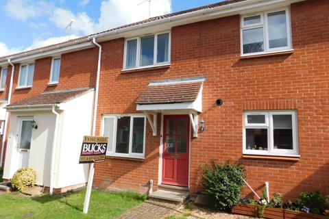2 bedroom terraced house for sale - Thurlow Court, Stowmarket