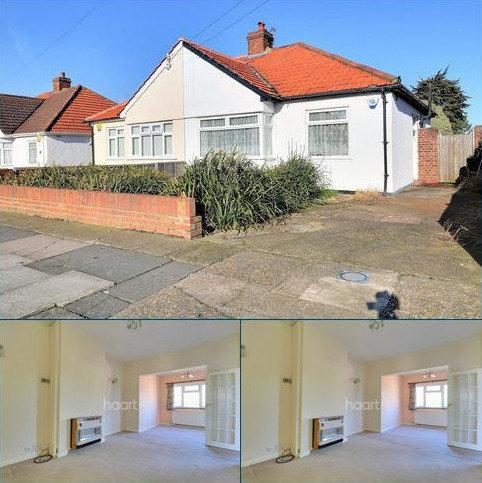 2 bedroom bungalow for sale - Orpington