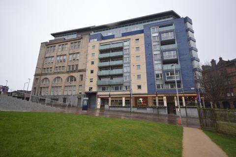 2 bedroom flat for sale - Ingram Street, Merchant City, Glasgow, G1 1EX