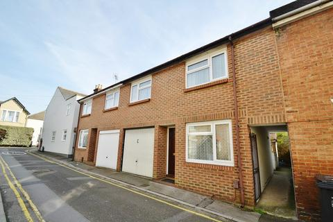 3 bedroom terraced house for sale - Heckford Park
