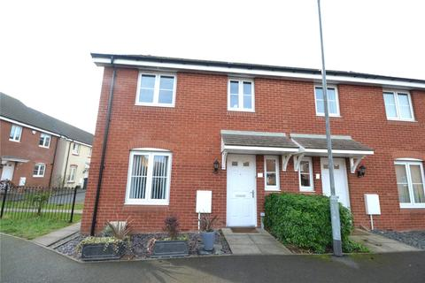 3 bedroom semi-detached house for sale - Ffordd Nowell, Penylan, Cardiff, CF23