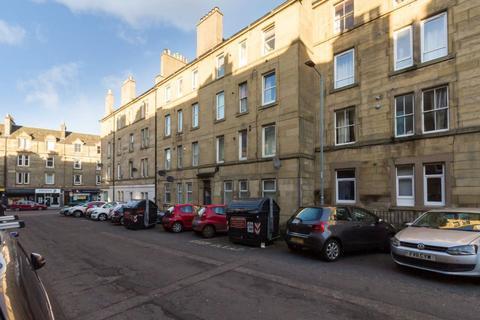 1 bedroom ground floor flat for sale - 5/4 Wardlaw Street, Edinburgh, EH11 1TL