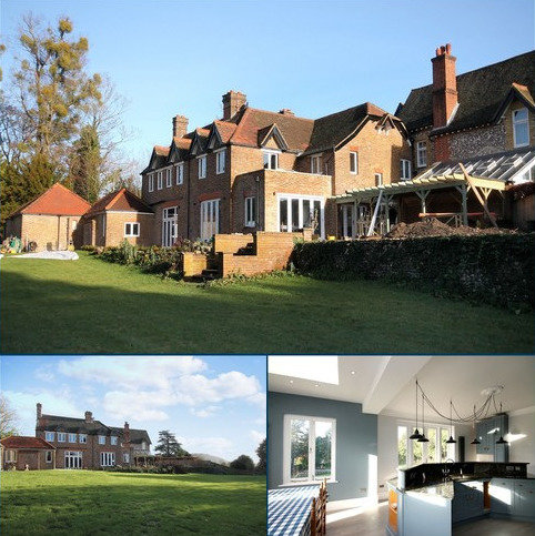 5 bedroom semi-detached house to rent - Fredley Park, Mickleham
