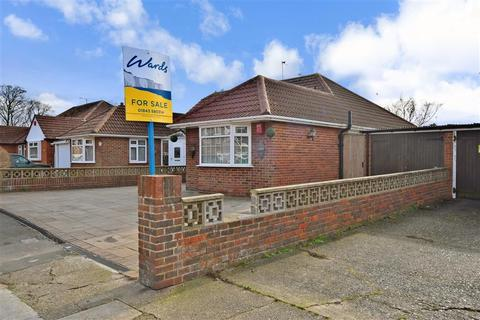 2 bedroom semi-detached bungalow for sale - Wickham Avenue, Ramsgate, Kent