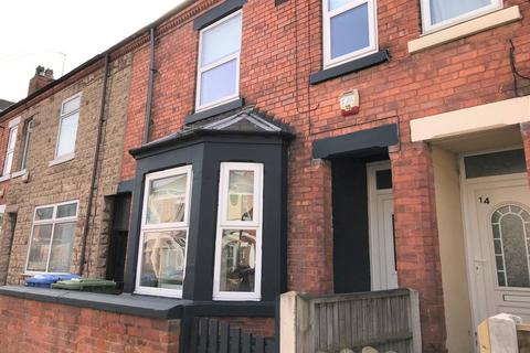 1 bedroom house share to rent - Burns Street, Mansfield