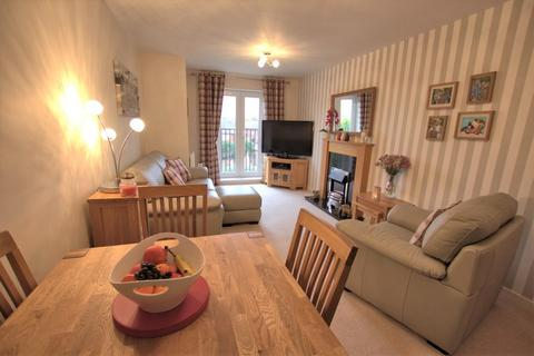 1 bedroom apartment for sale - Cloisters Mews, Bridlington