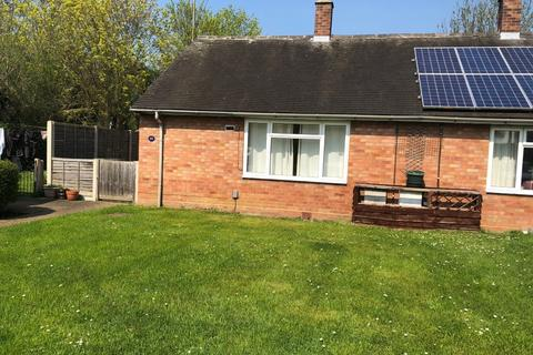 1 bedroom bungalow to rent - 23 Whitton Close