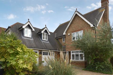 5 bedroom detached house for sale - Pucknells Close Swanley BR8