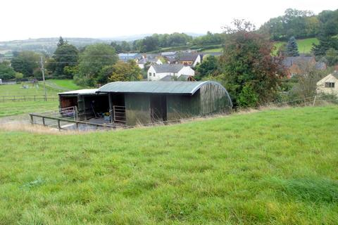 Land for sale - Land at Groeslwyd, Guilsfield, Welshpool SY21 9NX