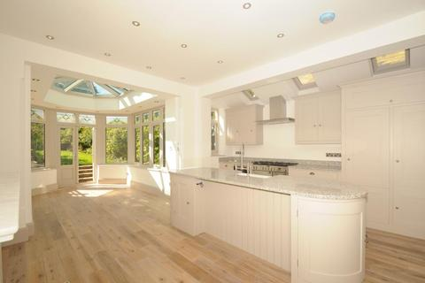 4 bedroom house to rent - Muswell Hill, London, N10