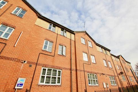 6 bedroom terraced house to rent - Peveril Street