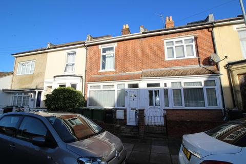 5 bedroom terraced house to rent - Wyndcliffe Road, Southsea