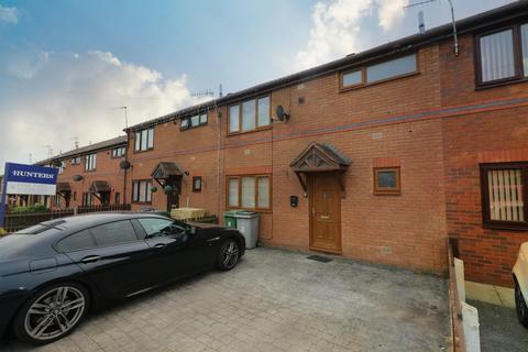 3 bedroom terraced house for sale - Norfolk Close, Birkenhead, CH43 9SL