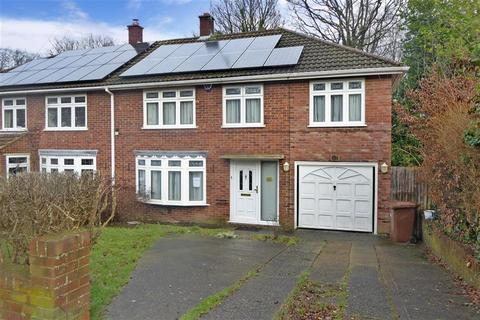 4 bedroom semi-detached house for sale - Dargets Road, Walderslade, Chatham, Kent