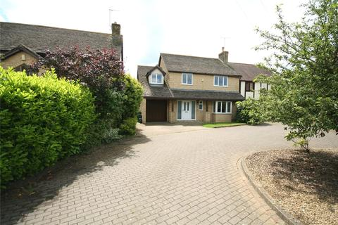 4 bedroom detached house to rent - Greenfields, New Barn Lane, Cheltenham, GL52