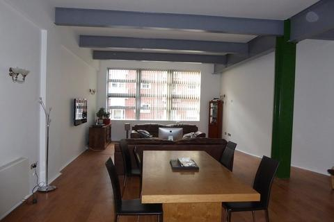 1 bedroom apartment for sale - Newhampton Lofts, Branston Street, Birmingham