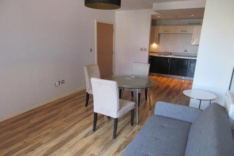 1 bedroom apartment for sale - Latitude, Bromsgrove Street, Birmingham