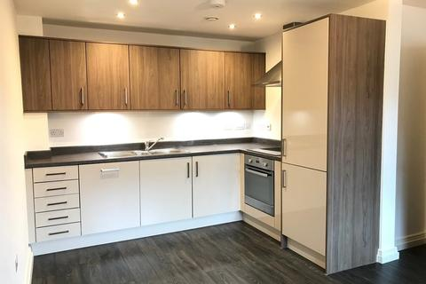 2 bedroom apartment to rent - Metalworks, Warstone Lane, Birmingham
