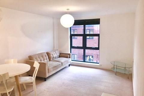 2 bedroom apartment to rent - Lion Court, Warstone Lane, Birmingham