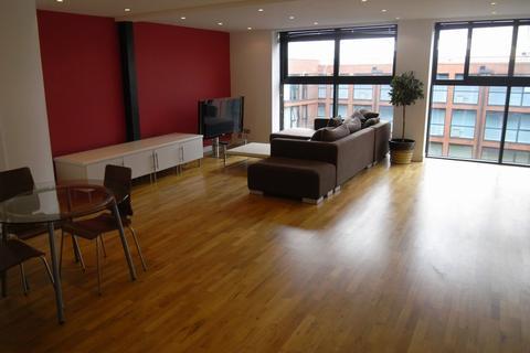 2 bedroom apartment to rent - Amazon Loft, Jewllery Quarter, Birmingham
