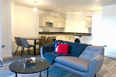 2 bedroom apartment to rent - The Forum