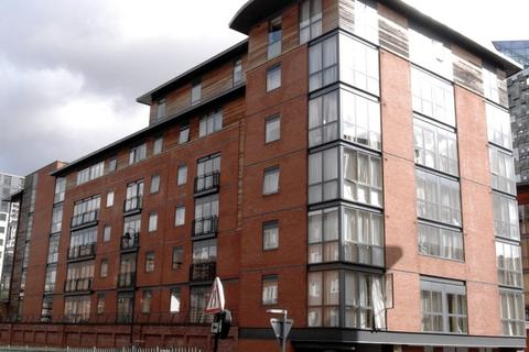 2 bedroom flat to rent - Canal Wharf, Waterfront Walk, Birmingham