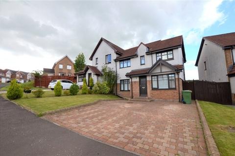 4 bedroom semi-detached house for sale - St Andrews Drive, Bearsden, Glasgow, East Dunbartonshire, G61
