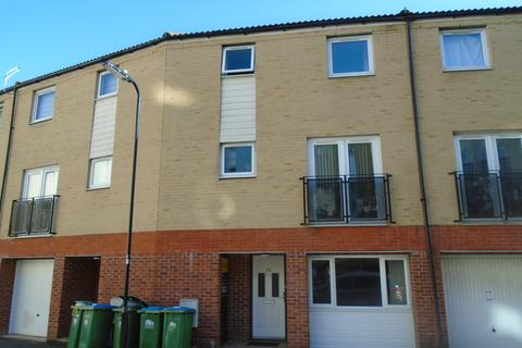4 bedroom terraced house to rent - White Star Place, Southampton SO14