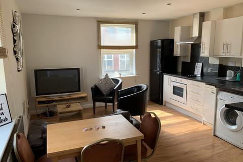 3 bedroom apartment to rent - Queens Road, Beeston, NG9 2DB