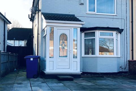 2 bedroom terraced house for sale - Churchdown Road, Liverpool, Merseyside, L14