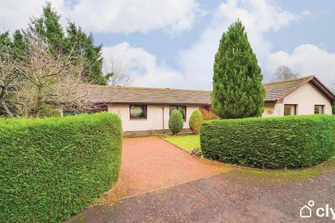 4 bedroom bungalow for sale - The Orchard , Woodside, Blairgowrie, Perthshire, PH13 9NQ