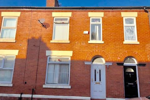 3 bedroom terraced house to rent - Eades St, Salford M6