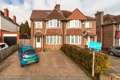 6 bedroom house to rent - Park Road, Coldean, BN1