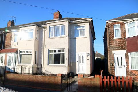 3 bedroom end of terrace house for sale - Brendon Avenue, Hull, East Riding of Yorkshire, HU8