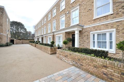4 bedroom terraced house to rent - Palladian Gardens, Chiswick
