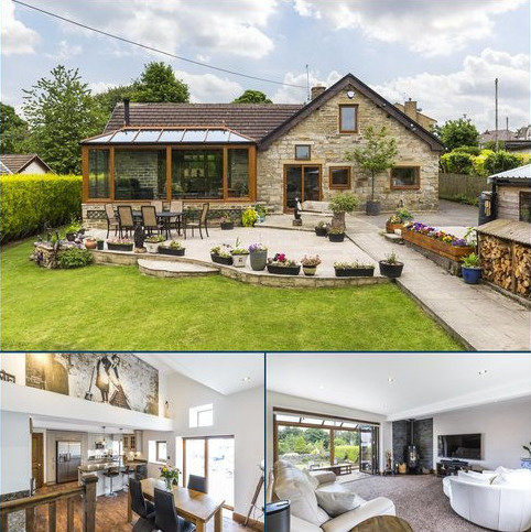 3 bedroom detached house for sale - Stoney Ridge Road, Bingley, West Yorkshire
