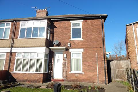 2 bedroom flat to rent - Wooler Avenue, North Shields NE29