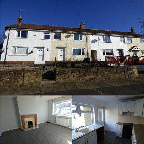 3 bedroom terraced house to rent - Beauvais Drive, Riddlesden, Keighley, West Yorkshire
