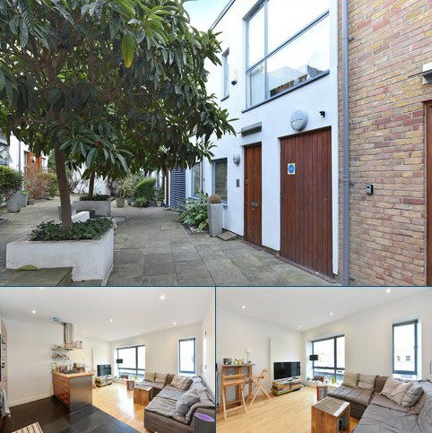 2 bedroom mews to rent - Dunworth Mews, Notting Hill, London, W11