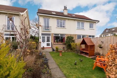 3 bedroom semi-detached house for sale - 4 Templeland Grove, Edinburgh, EH12 8RR