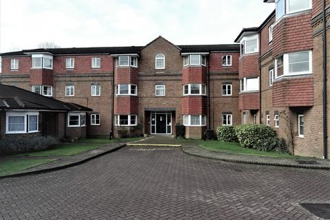 1 bedroom flat for sale - Westdeane Court, Worting Road