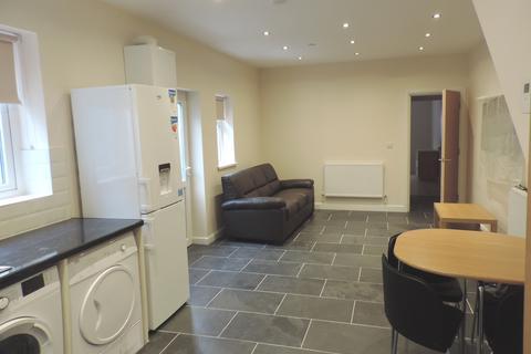 3 bedroom duplex to rent - Flat 4, Colum Road, Cathay`s, Cardiff CF10