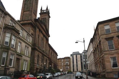 1 bedroom apartment to rent - Flat 1/1, Lynedoch Street, Park, Glasgow