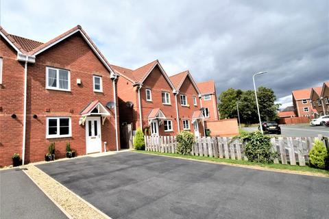 3 bedroom semi-detached house for sale - Darbyshire Close, Thornaby, Stockton-on-Tees, TS17 0HY