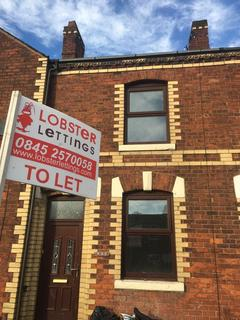 2 bedroom terraced house to rent - Ormskirk Road, Pemberton