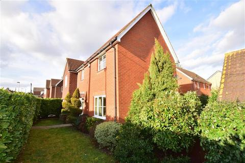 4 bedroom detached house for sale - Bells Lane, Hoo, Rochester, Kent